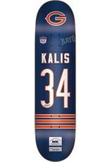DGK DGK Kalis Throwback Deck 8.10