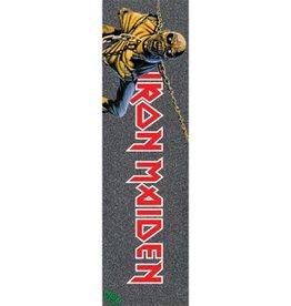 "Mob Grip Mob Grip 9"" Iron Maiden Vol 2 Piece of Mind Sheet"
