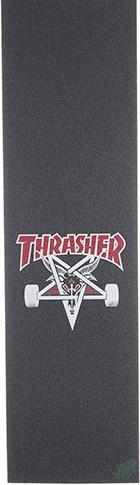 "Mob Grip Mob Grip 9"" Thrasher Skate Goat Sheet"