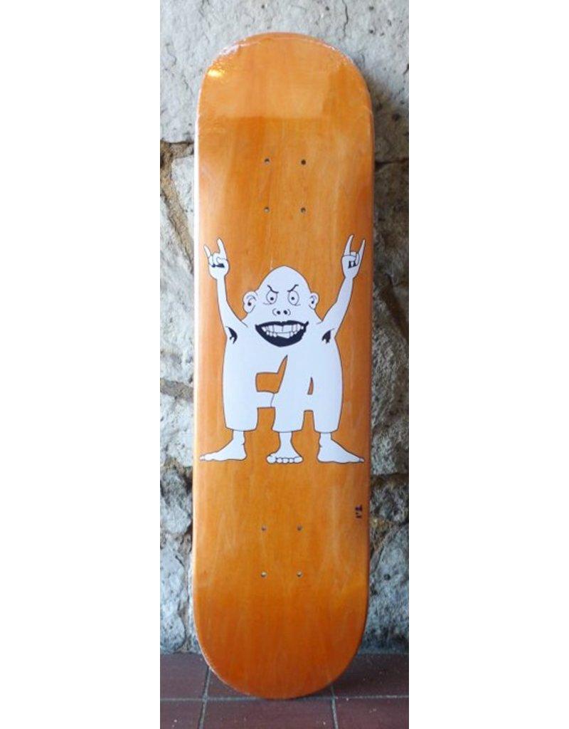 FA skates FA Monster Deck - 8.1
