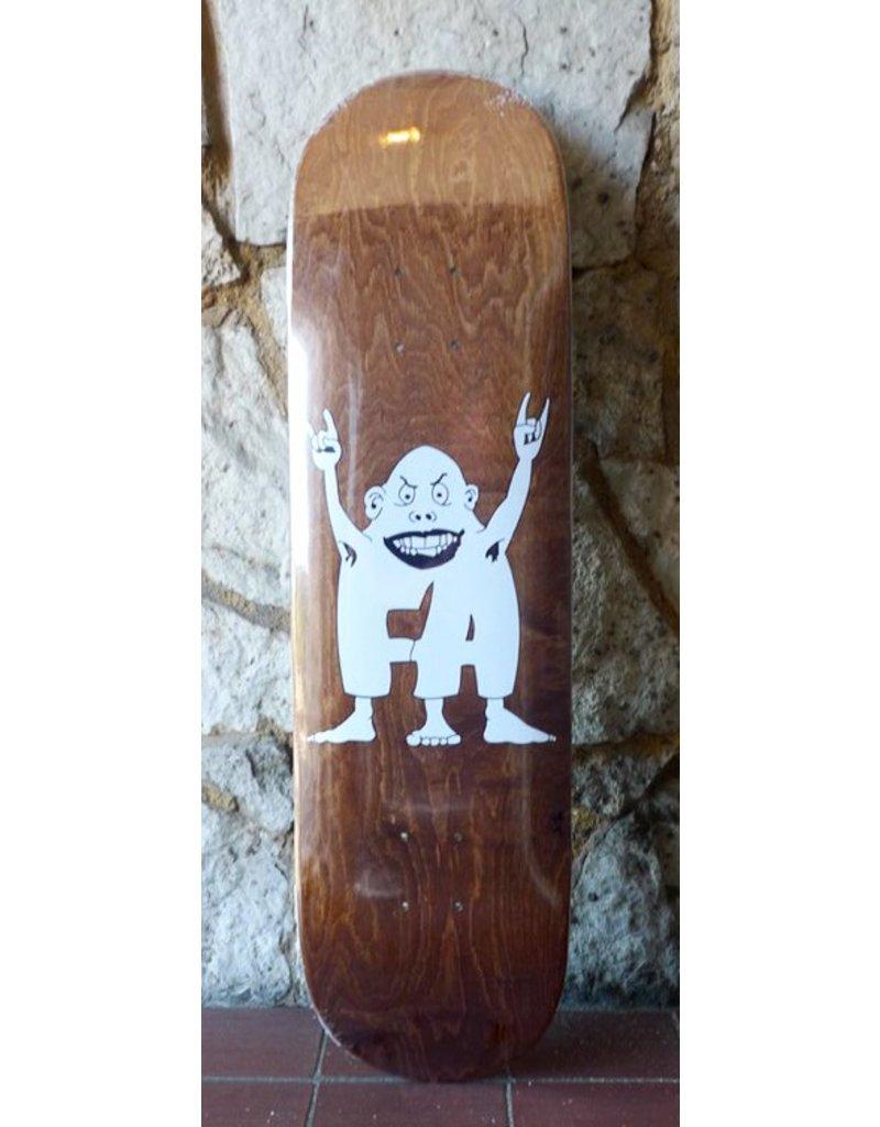 FA skates FA Monster Deck - 8.0