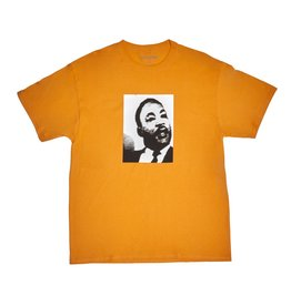 Fucking Awesome Fucking Awesome MLK T-shirt - Peach