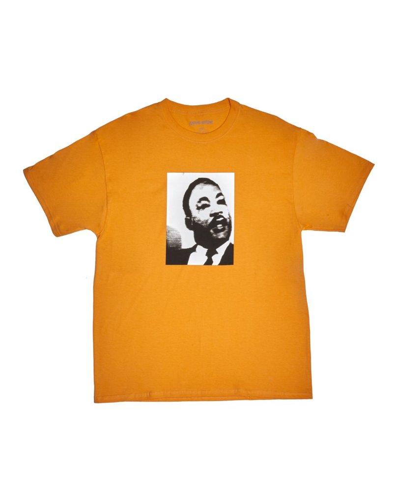 Fucking Awesome Fucking Awesome MLK T-shirt - Peach
