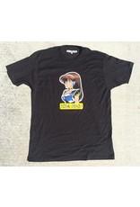 JK Industries JK Industries Dream Girl T-shirt - Black