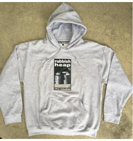 JK Industries JK Industries Rubbish Heap Hoodie - Sport Grey