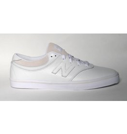New Balance Numeric New Balance Numeric Quincy 254 - White Leather (10.5)