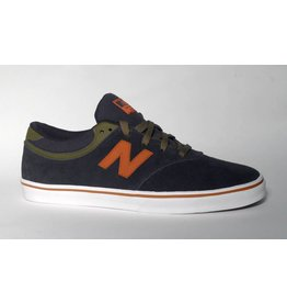 New Balance Numeric New Balance Numeric Quincy 254 - Black/Army Green/Orange (9.5 or 10)