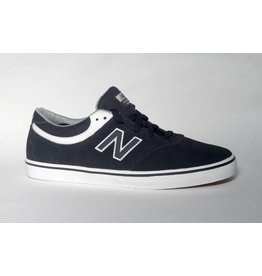 New Balance Numeric New Balance Numeric Quincy 254 - Black/White