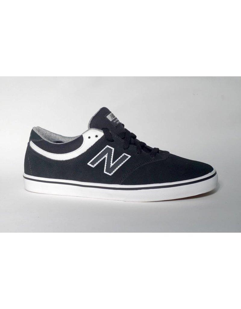New Balance Numeric New Balance Numeric Quincy 254 - Black/White