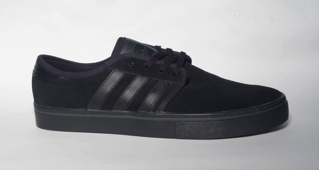 Adidas Adidas Seeley ADV - Black/Black