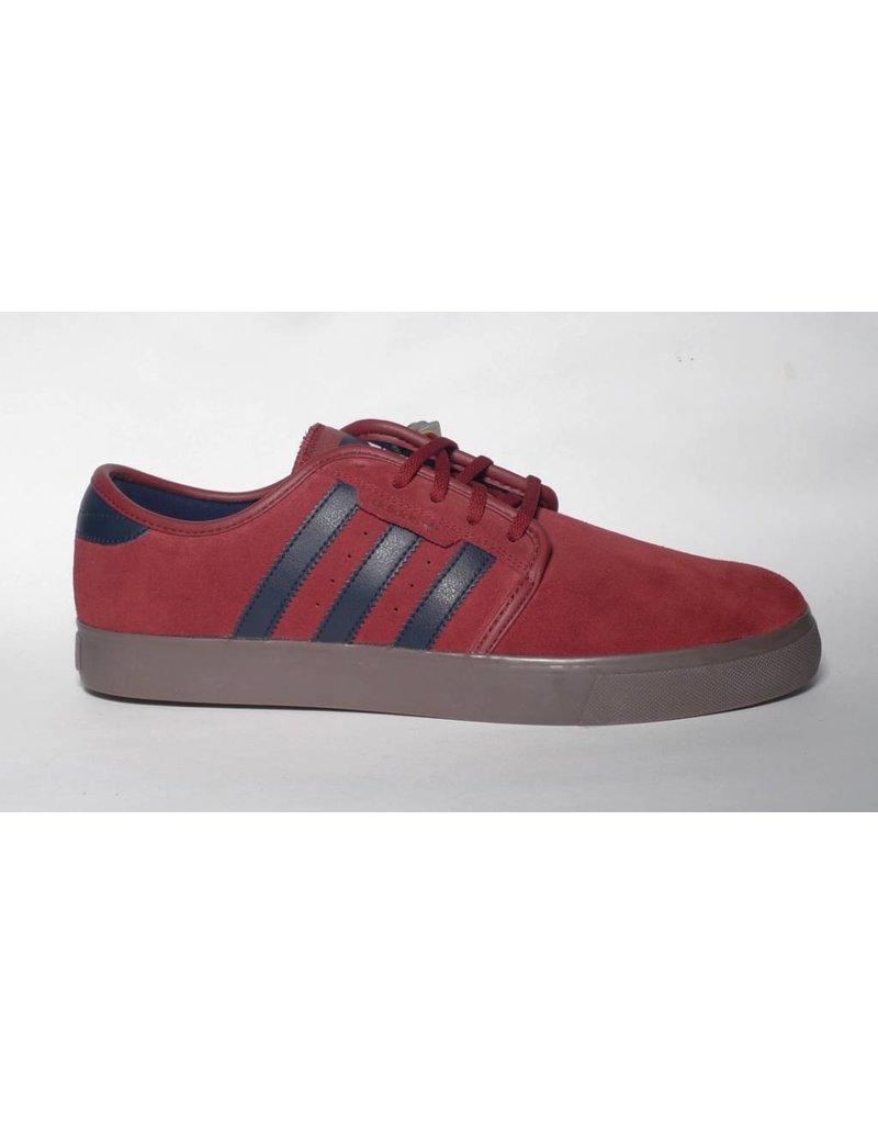 Adidas Adidas Seeley - Burgundy/Navy/Gum