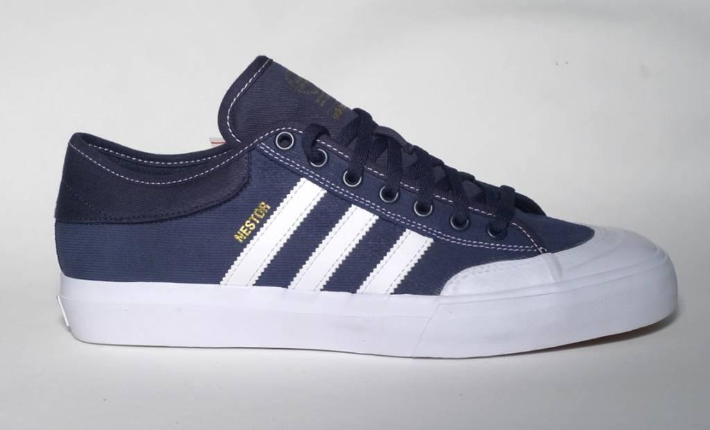 Adidas Matchourt - Navy (Judkins)