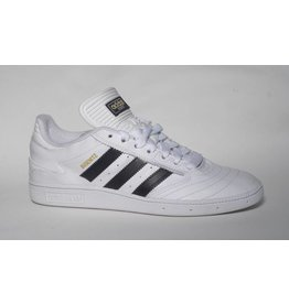 Adidas Adidas Busenitz - White leather (8)