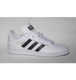 Adidas Adidas Busenitz - White leather (size 8)