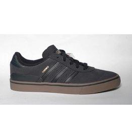 Adidas Adidas Busenitz Vulc - Dark Grey/Black/Gum (size 8)