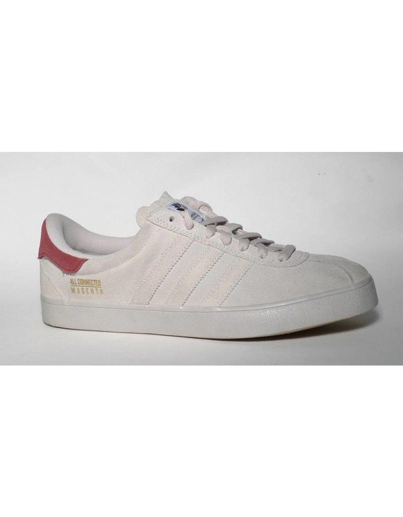 Adidas Adidas Skate x Magenta - Pea Grey/Pea Grey/Burgundy