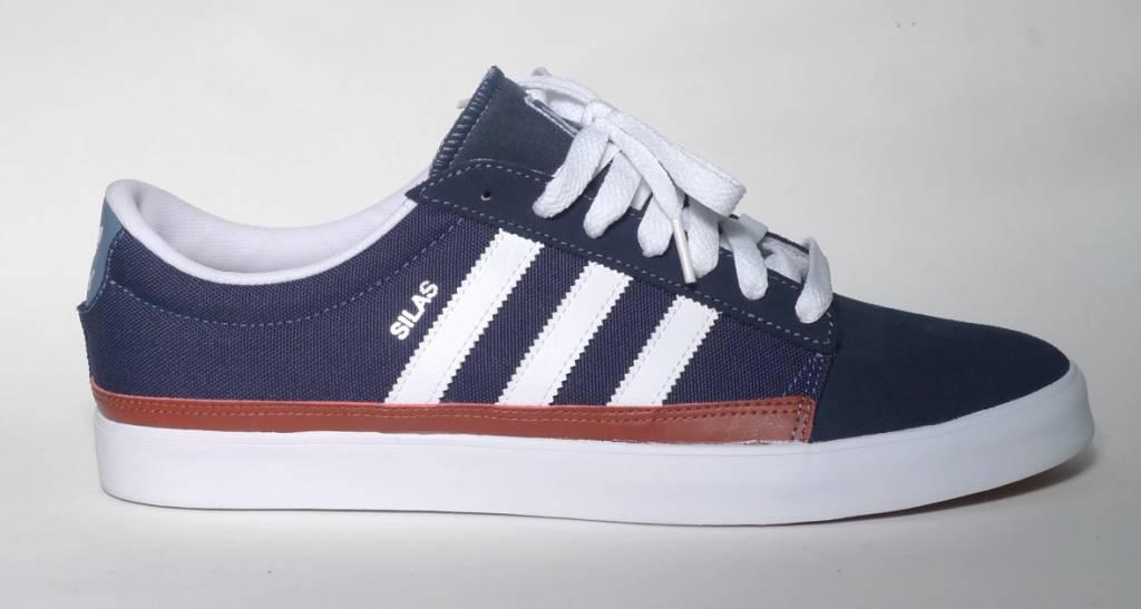 Adidas Adidas Rayado - Navy/White (size 12.5)