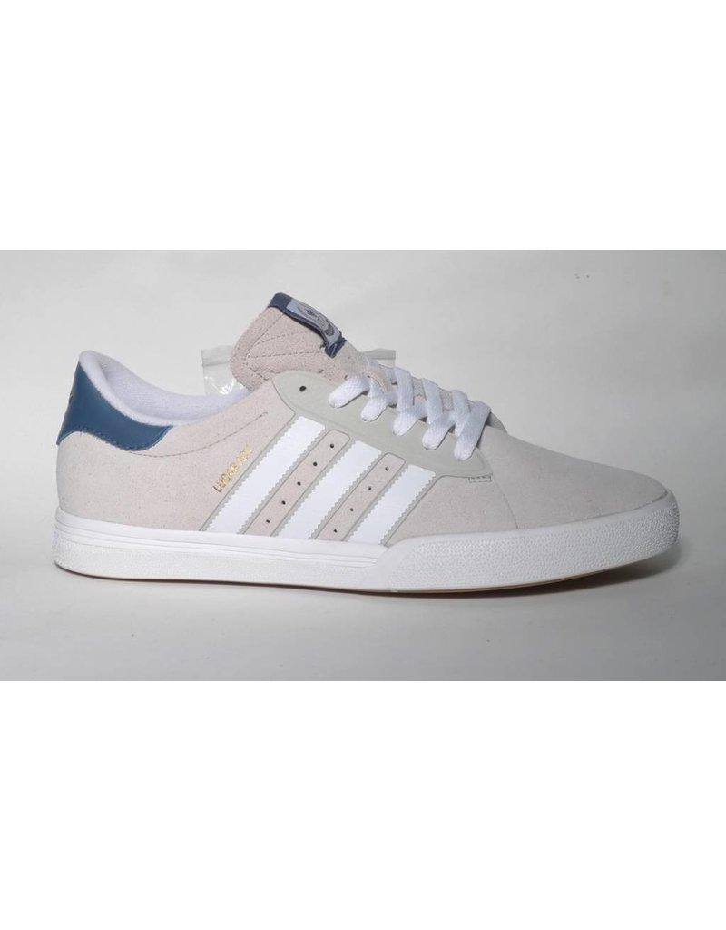 Adidas Adidas Lucas ADV - White/Stone (10.5)
