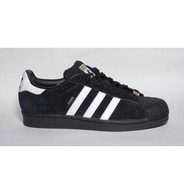 Adidas Adidas Superstar RT(Drake Jones) -Black/White/Black (11.5)