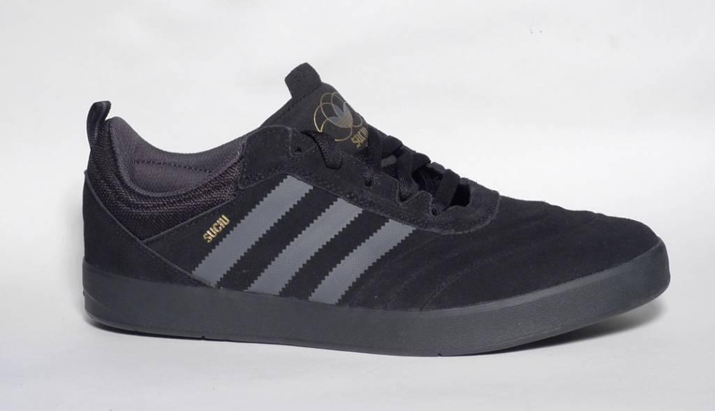 Adidas Adidas Suciu ADV - Black/Grey/Black (size 9, 9.5 or 10.5)