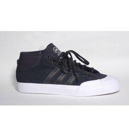 Adidas Adidas Matchcourt Mid - Black/Black/White