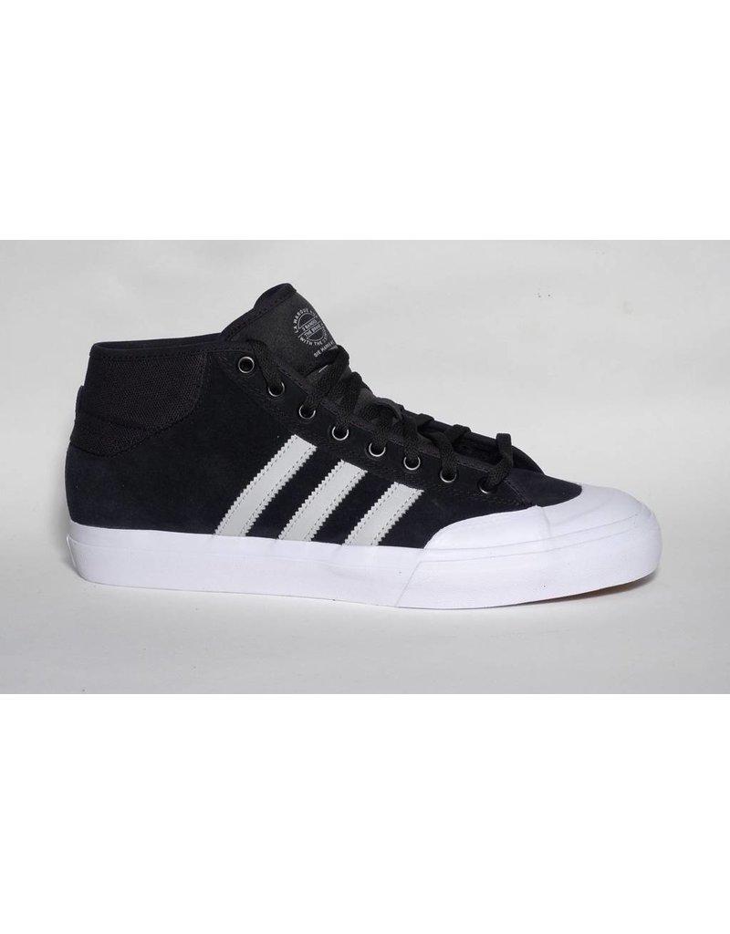Adidas Adidas Matchcourt Mid ADV - Black/Grey/White