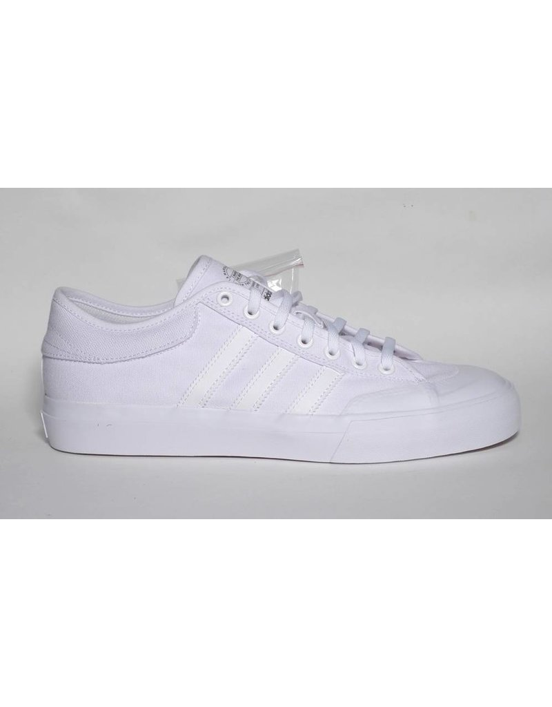 Adidas Adidas Matchchourt - White