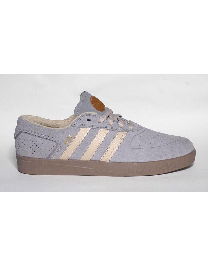 Adidas Adidas Silas Vulc - Grey/Dussan/Gum (size 9, 10, 11 or 11.5)