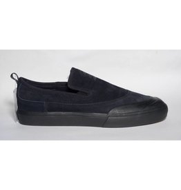 Adidas Adidas Matchcourt Slip on - Black/Black