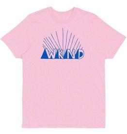 WKND brand WKND Rise T-shirt - PInk