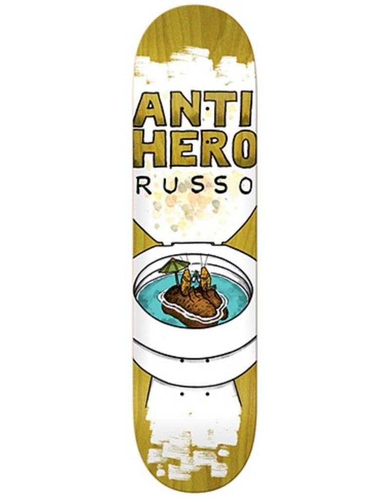 Anti-Hero Anti-Hero Russo Its All Shit Deck - 8.38