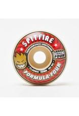 Spitfire Spitfire Formula Four Classic  55mm 101d wheels (set of 4)