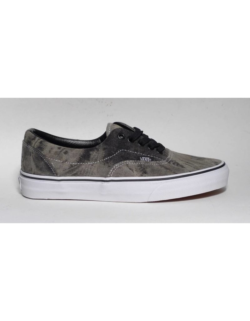 Vans Vans Era - (Acid Denim) Black size(8, 8.5 or 12)