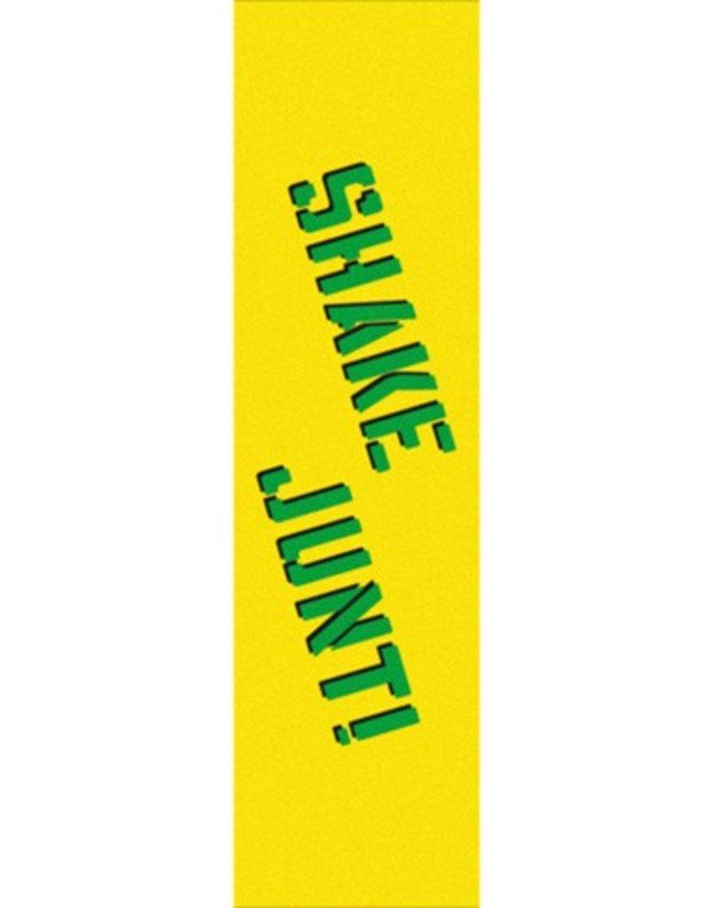 Shake Junt Shake Junt Yellow/Green Grip Sheet