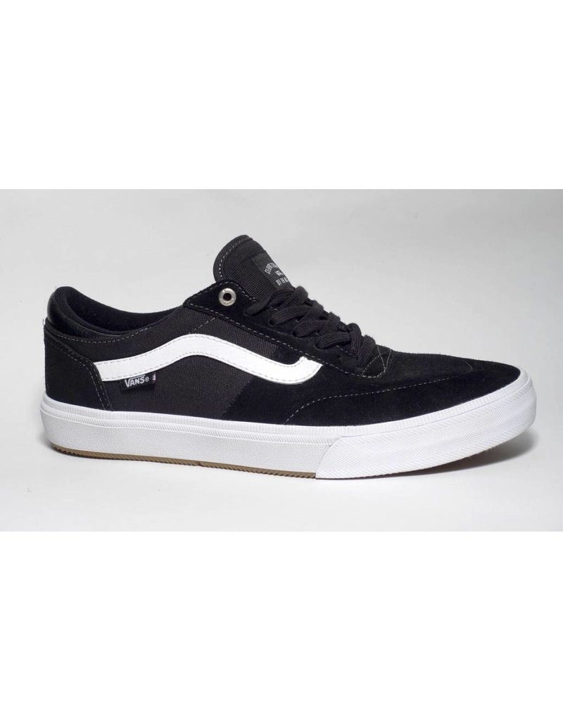 Vans Vans Gilbert Crockett 2 - Black/White (size 9.5 or 12)