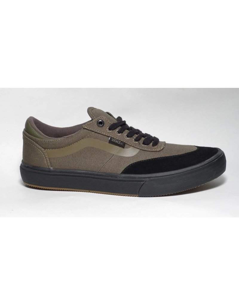 Vans Vans Gilbert Crockett 2 - Ivy Green/Black
