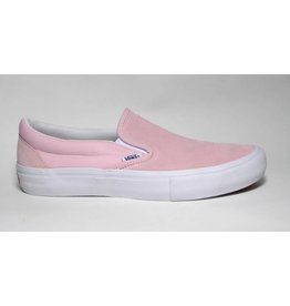 Vans Vans Slip On Pro - Candy Pink/White (size 9.5)