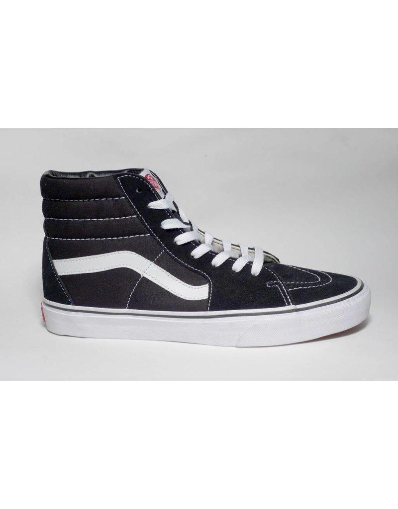 Vans Vans Sk8-hi - Black/White