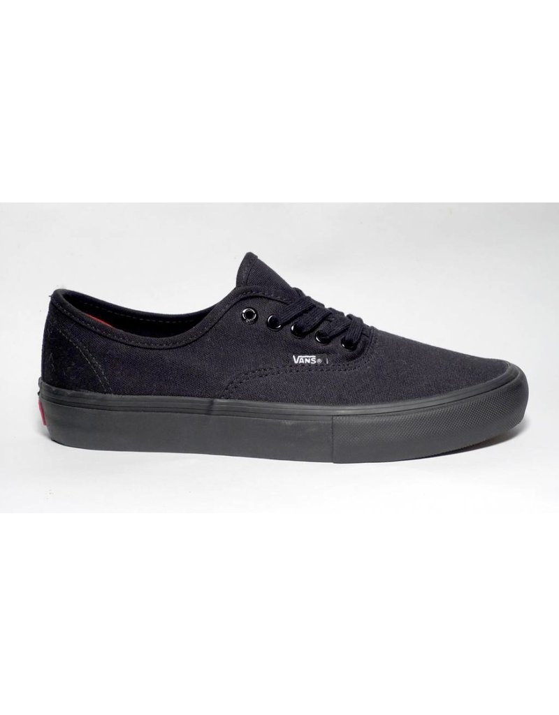 Vans Vans Authentic Pro - Black/Black