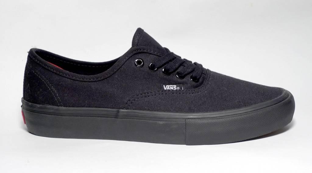 Vans Vans Authentic Pro - Black/Black