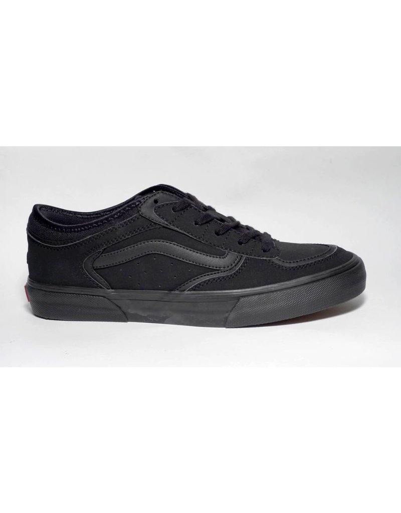 Vans Vans Rowley Pro - Blackout (size 8.5, 9.5, 11.5 or 12)