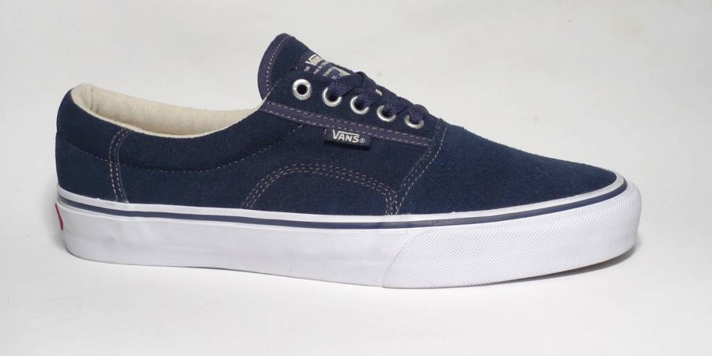 Vans Vans Rowley (Solos) - Dress Blue