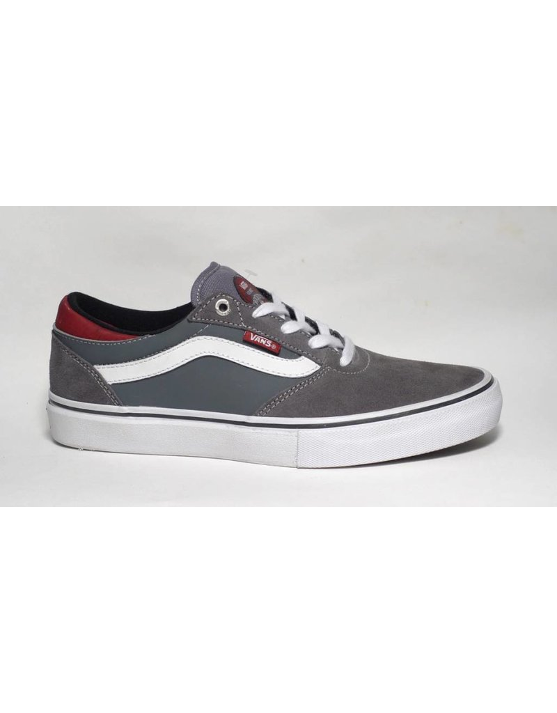 Vans Vans Gilbert Crockett Pro - (Cork) Dark Grey (size 12 or 13)