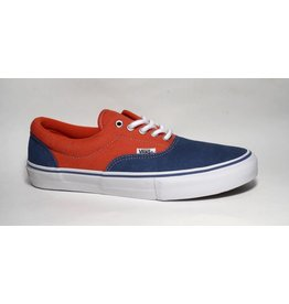 Vans Vans Era Pro - Light Navy/Blood Orange