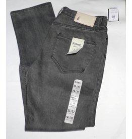 Altamont Altamont G. Hill Wilshire Slouch Pants - Stain Black 34x32