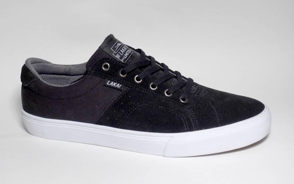 Lakai Lakai Flaco - Black/Grey