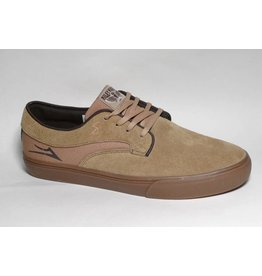 Lakai Lakai Riley Hawk - Walnut Suede