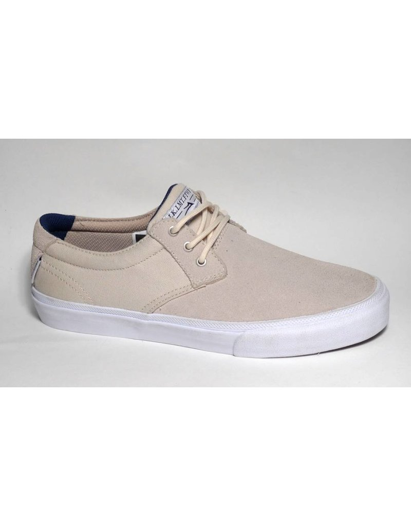 Lakai Lakai MJ - Cream suede (8 or 9)