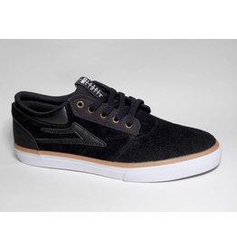 Lakai Lakai Griffin - Black (sizes 9, 9.5, 10.5 or 12)