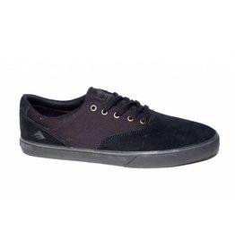 Emerica Emerica Provost Slim Vulc - Black/Black (size 10 or 10.5)